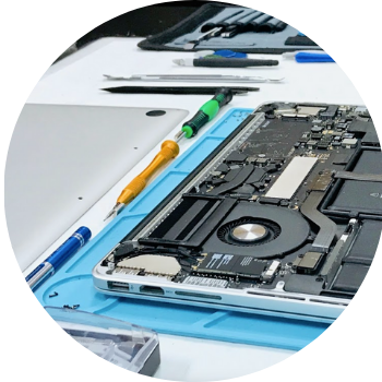 manutenção reparo em macboo e macbook pro placa logica fix Imac